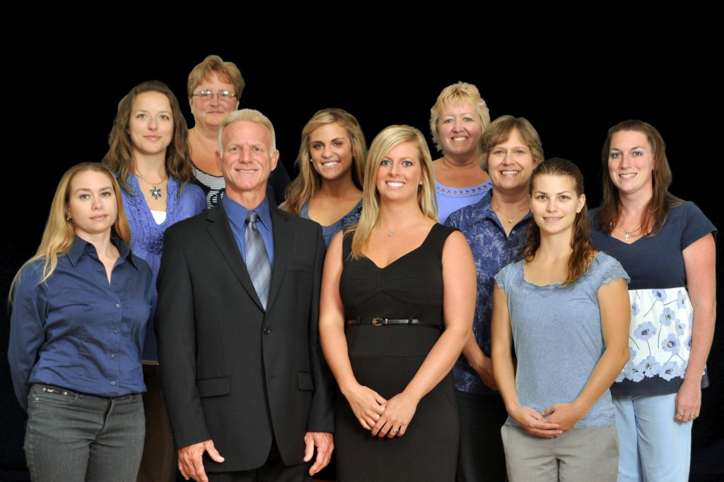 Charlotte Craft Chiropractic Staff